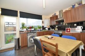 Lovely 4 Bedroom House With Garden - £2000PCM - Tottenham - Available from 1st July!!