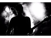 Bassist Available