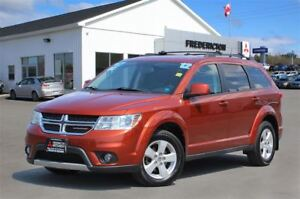 2012 Dodge Journey SXT! V6! ONLY $41/WK TAX INC. $0 DOWN!