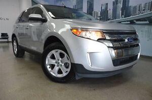 2014 Ford Edge SEL  *Cuir, Toit, Navigation*