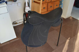 Winteclite Saddle 17""