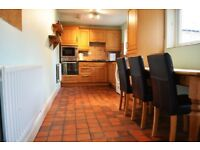 Large 5 bed student house - Sheffield St, Carlisle - recently renovated, bills incl, £75 per room/wk