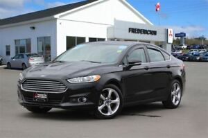 2013 Ford Fusion SE | REDUCED | ALLOYS | BACKUP CAM | LOADED