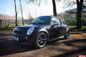 2006 Mini Cooper S - Great car and lovely condition