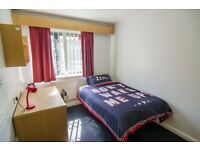 ***Student*** Double Bed ***£50 per week*** ***No Fee No Deposit*** ***All Bills Inclided*** BD5 0NH
