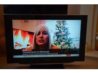 Panasonic 32 inch Viera, Full HD TV complete with Amazon Firestick