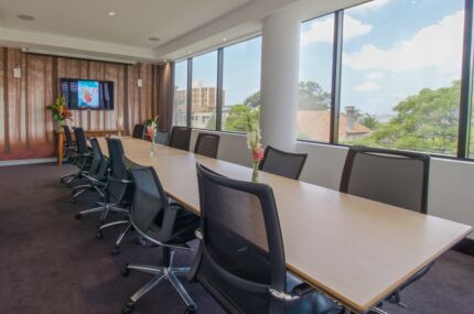 Meeting Rooms And Event Space
