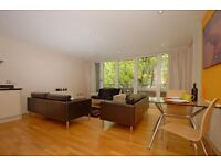 A modern well presented two double bedroom apartment to rent, Tower Bridge Road