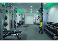 Private Fitness Studio Islington *Personal Trainers Wanted*