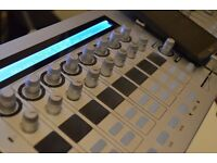 ABLETON MIXER: Novation ZeRO SL MkII, Lightly Used, Unboxed, £35