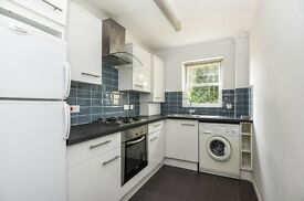 A bright and spacious two bedroom ground floor flat to rent in Hayne Road