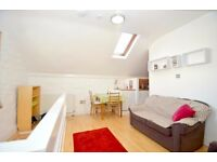 *Small One Bedroom Flat on Uxbridge Road available end of August*