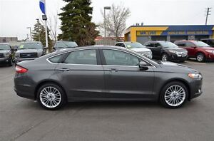 2016 Ford Fusion SE AWD LEATHER ROOF NAVIGATION London Ontario image 5
