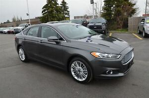 2016 Ford Fusion SE AWD LEATHER ROOF NAVIGATION London Ontario image 4