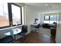 *** Fantastic Studio Flat In Aldgate, E1 - Including Electricity & Water - View Now ***