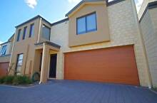 $170 NO BILLS! Large A/C Room, New Townhouse, Perfect Location Nollamara Stirling Area Preview