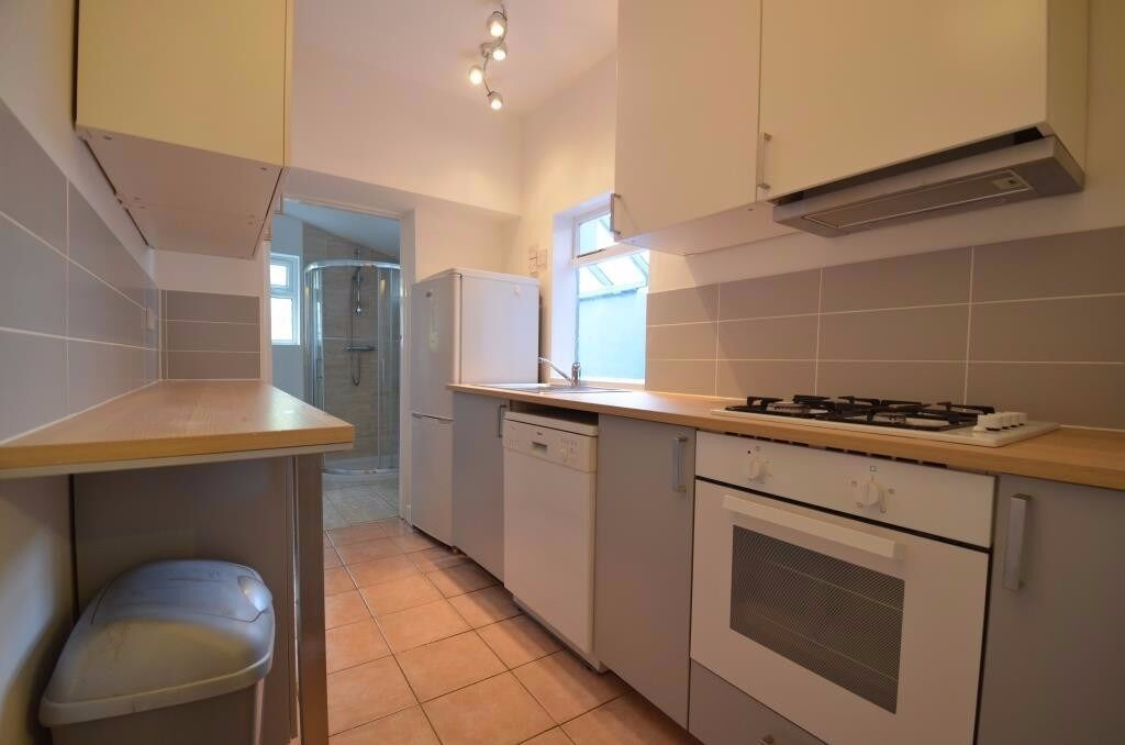 Spacious 4 Double Bedroom Student House, Westminster Road, Selly Oak 2017-2018