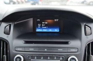 2015 Ford Focus ONE OWNER, BLUETOOTH, AUTOMATIC, 2.0L London Ontario image 11