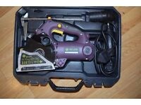 Exact DC70 saw (barely used)