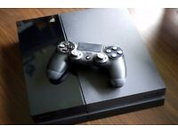 PS4 Console 500GB - First Gen
