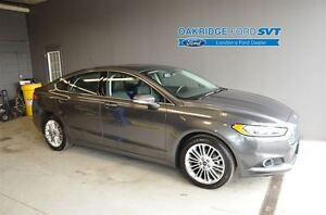 2016 Ford Fusion SE AWD LEATHER ROOF NAVIGATION