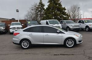 2015 Ford Focus ONE OWNER, BLUETOOTH, AUTOMATIC, 2.0L London Ontario image 5