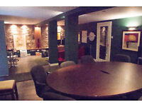 *673 SQ FT Furnished office space available within a stone's throw Royal Mile Edinburgh!*