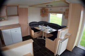 Amazing Static Caravan for Sale @ Southerness! Glasgow, Ayr, Paisley, Dumfries, Carlsile, Edinburgh