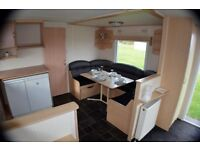 Amazing Static Caravan for Sale @ Southerness! Glasgow, Ayr, Paisley, Dumfries, Carlsile, Edinburgh