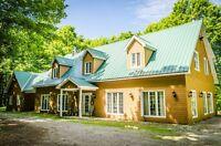 Maison à un étage et demi - à vendre - Roxton Falls - 2267430