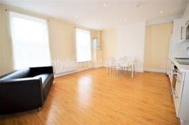 W13: Bright and spacious one bedroom first floor flat