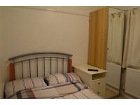 Small double room (Monday - Friday)