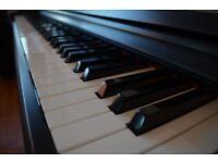 Piano Yamaha YDP-143R