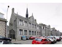 AM PM ARE PLEASED TO OFFER FOR LEASE THIS LOVELY 1 BED PROPERTY- CHARLOTTE STREET- ABERDEEN- P2816