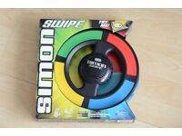 Simon Swipe Electronic Toy by Hasbro