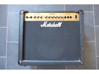MARSHALL PAK SERIES G30R CD ELECTRIC GUITAR AMP LOUD SPEAKER