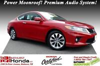 2013 Honda Accord Coupe EX WOWW!!! Like New!! Mint Condition!!!