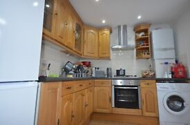TWO BEDROOM conversion flat for rent in PECKHAM close to QUEENS ROAD PECKHAM STATION.