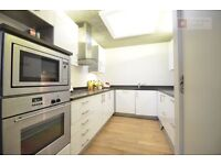 Amazing 3 Bed 2 Bath Apartment ----- £750pw ------ Available 21st May 2016 --- KINGS CROSS WC1X