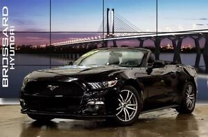 2015 Ford Mustang Premium CUIR AUTOMATIQUE