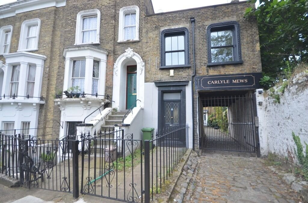 4 Double Bedroom 2 Bathroom Town House-Patio Garden-Edge of City-Queen Mary Uni-Available 26th July