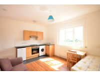 Stunning spacious studio apartment in crouch hill N4. Great price for a great location!
