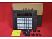 Ableton Push 2 Controller Boxed £480