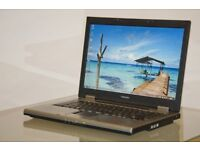 TOSHIBA Laptop-In perfect working order! 3 month Warranty