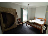 Central Furnished Double