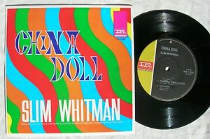 7-EP-slim-whitman-CHINA-DOLL-near-mint