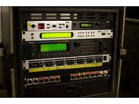 Behringer MX882 Splitter Mixer