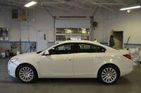 2011 Buick Regal CXL-T 1 proprio ! Certifié