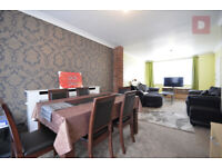 Fantastic 3 Bed House with Garden and Driveway in Rainham RM13