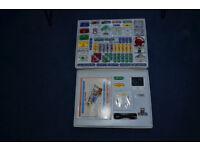 Snap Circuits Extreme SC-750 - Electronic Circuit Builder